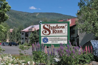 1525 Shadow Run Frontage