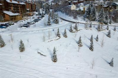 TBD Lot A Ski Trail