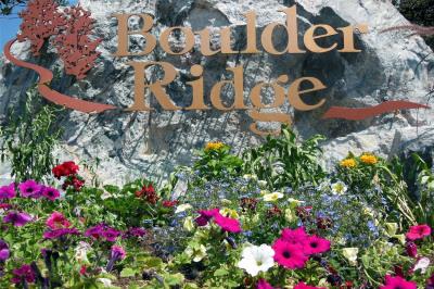 340 Boulder Ridge Road