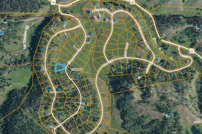 22551 Cheyenne Trail