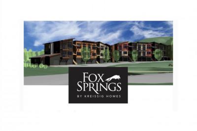320 Fox Springs Circle