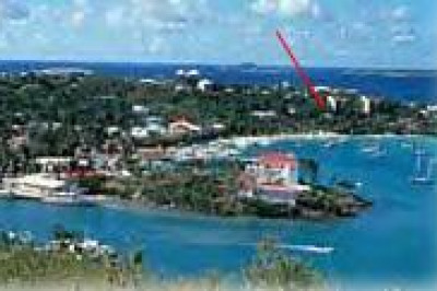 3abc Cruz Bay Town 1