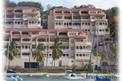 86 Cruz Bay Town #D-201 1