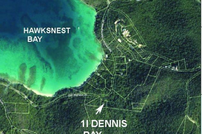 1i Dennis Bay 1