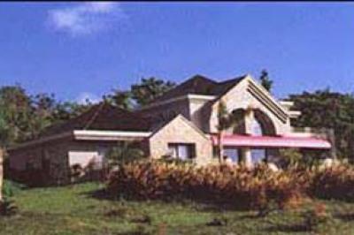 3b-59 Sans Soucci & Guinea Gut #Villa Hibiscus 1