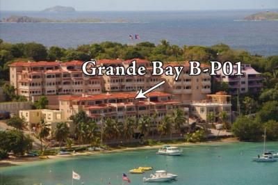 86-3 Cruz Bay Town #B-P01 1
