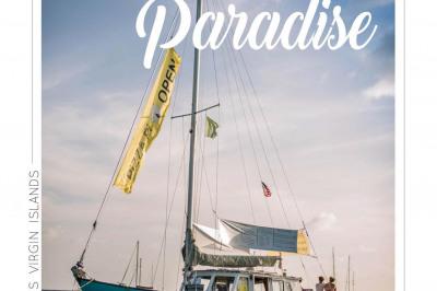 Boat Cruz Bay Town 1