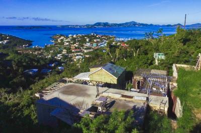 17a Rem Cruz Bay Town 1