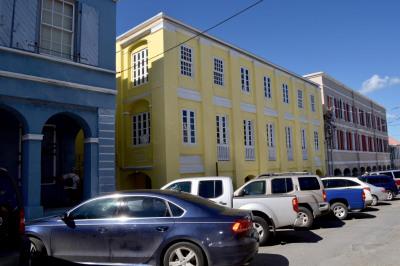 16ba Church Street Ch 1