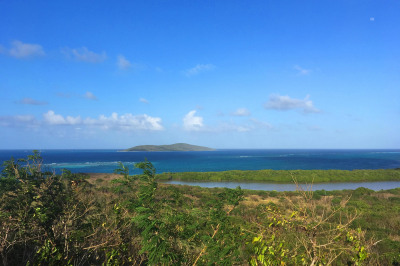 Green Cay Ea 1