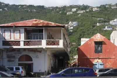9 &10 Curacao Gade Kps 1