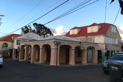 3a Queen Cross Street Ch 1
