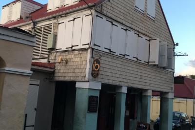 3b Queen Cross Street Ch 1