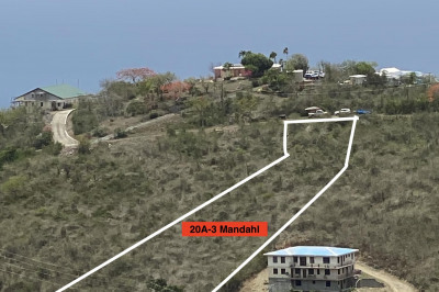 Mandahl Gns 1