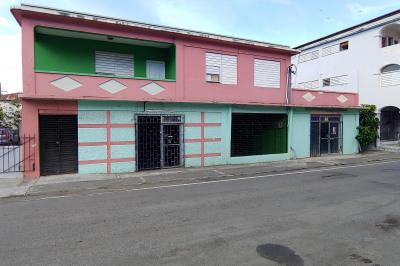 44-45 Company Street Ch 1