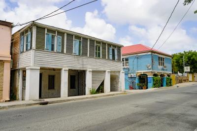 Hospital Street Ch 1