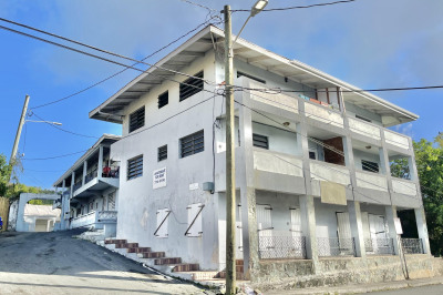 1a, 1b, 1c Christiansted Ch 1