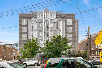 103 Bellevue Avenue E #505