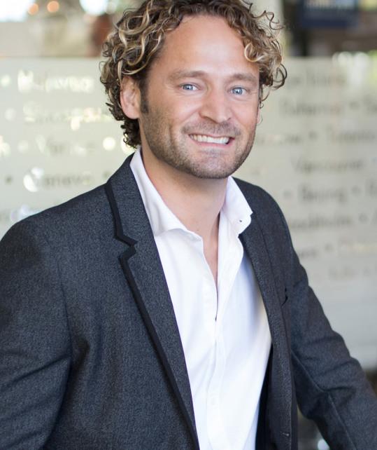 Andy Keating