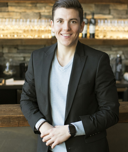 Austin Schneider