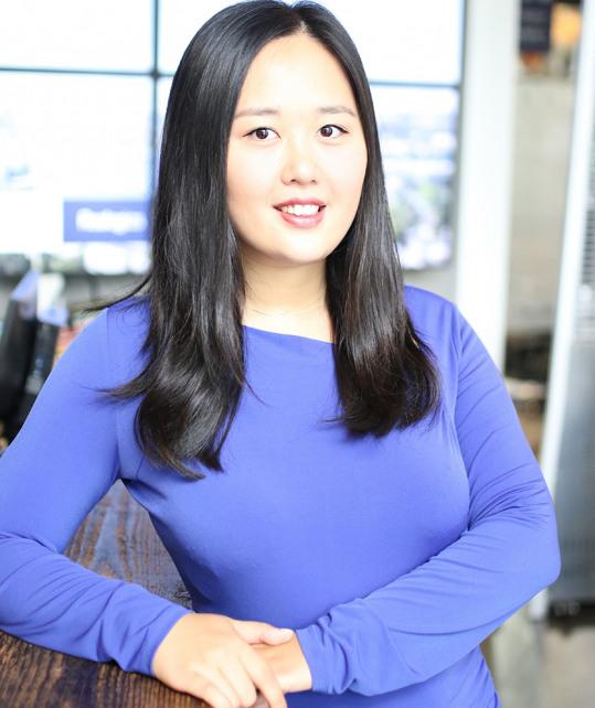 Serena Li