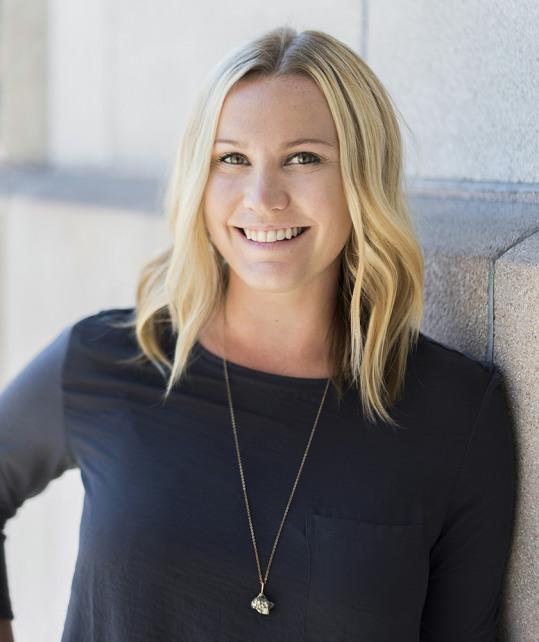 Katie Vander Ark