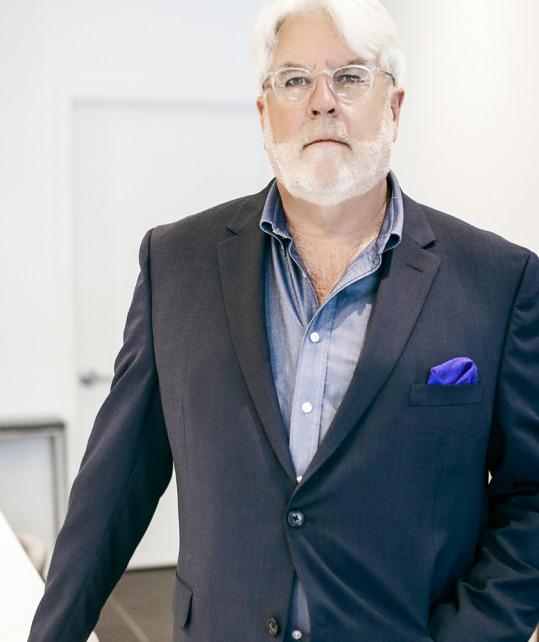 Paul Le Baron