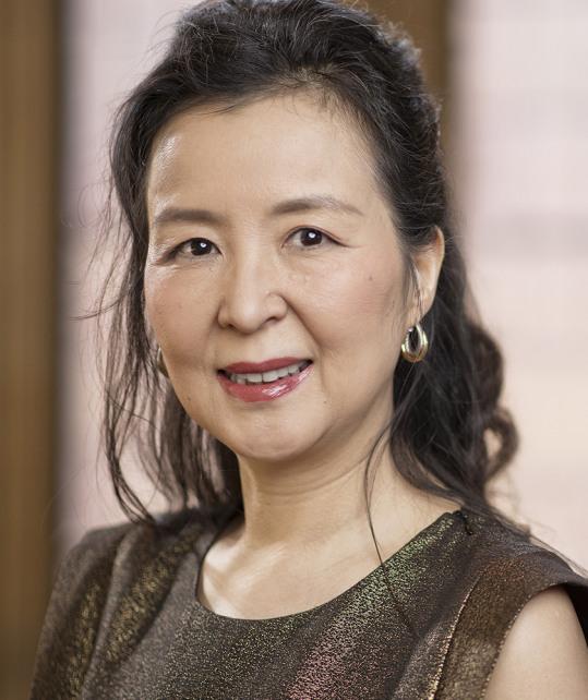 Lili Shang