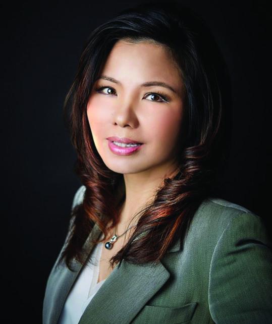 Grace Yu