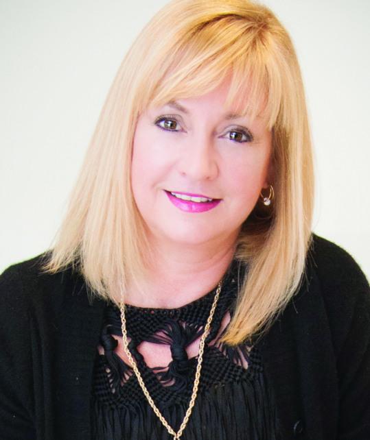 Nancy Klinck