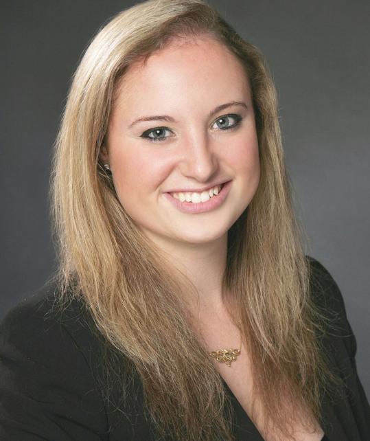 Danielle Terry