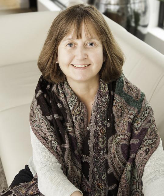 Joanna Paterson