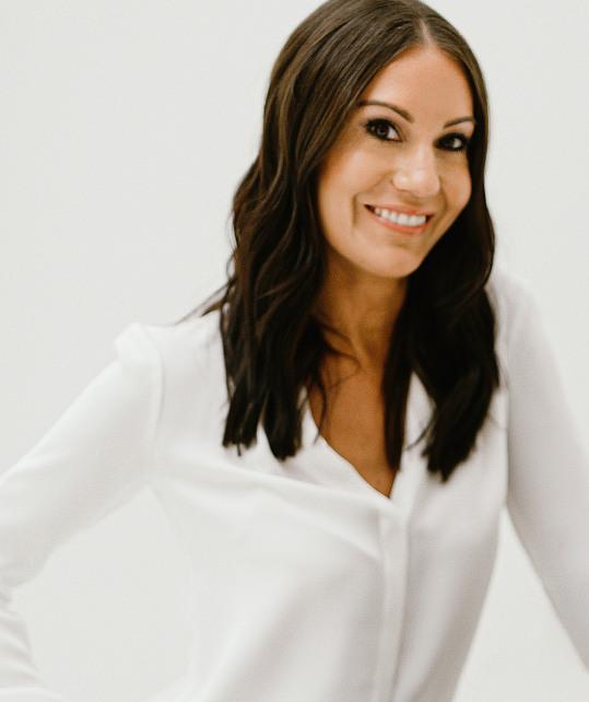 Melissa Holtzclaw