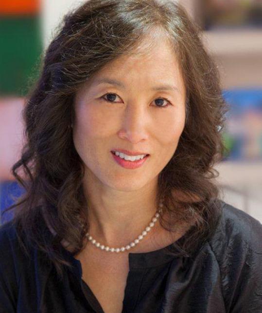 Julie Roh