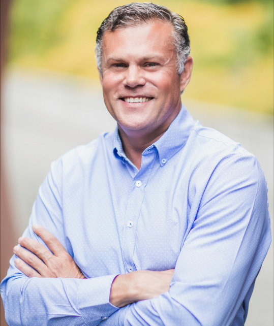 Bryan Vander Hoek