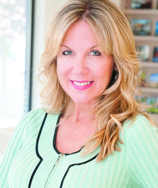 Tracy Setzer