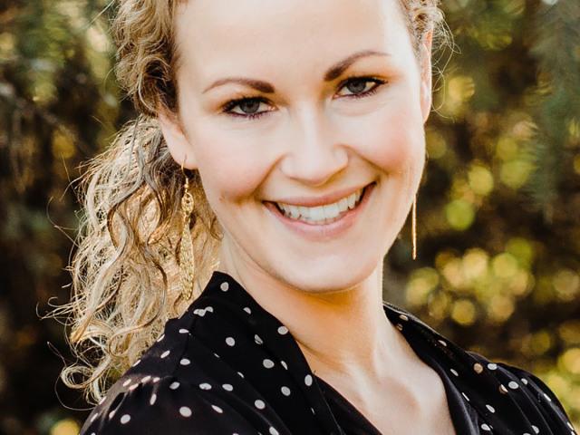 Emily Buccola Photo #12