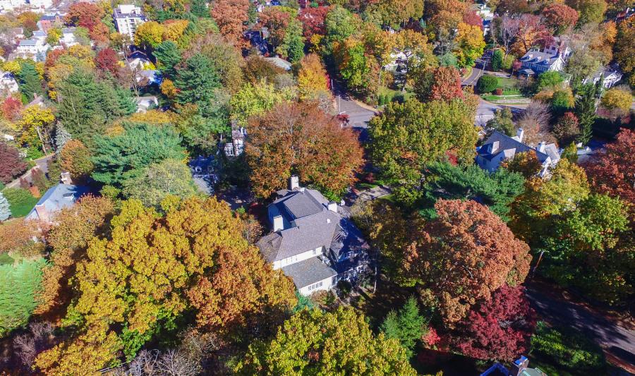 6 West Plateau Circle, Bronxville, NY 10708 Photo #22
