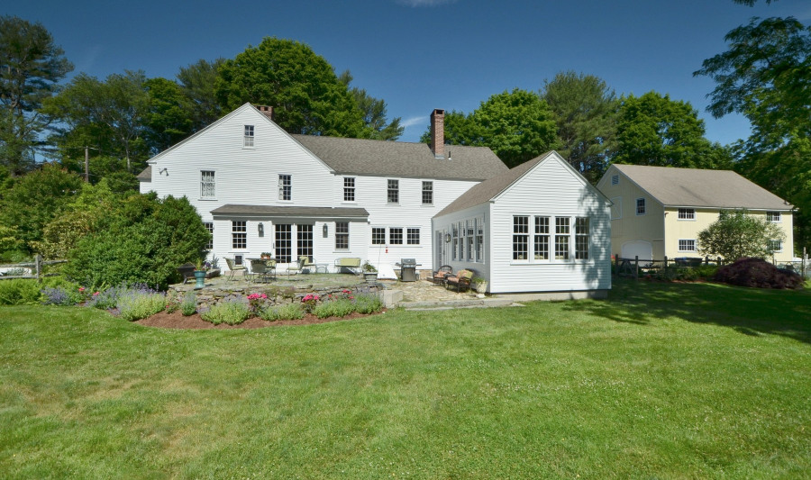 1 Sill Lane, Old Lyme, CT 06371 Photo #2