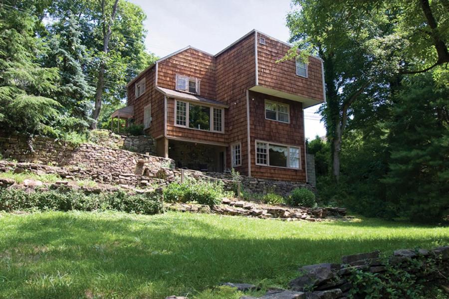 Carversville Cottage