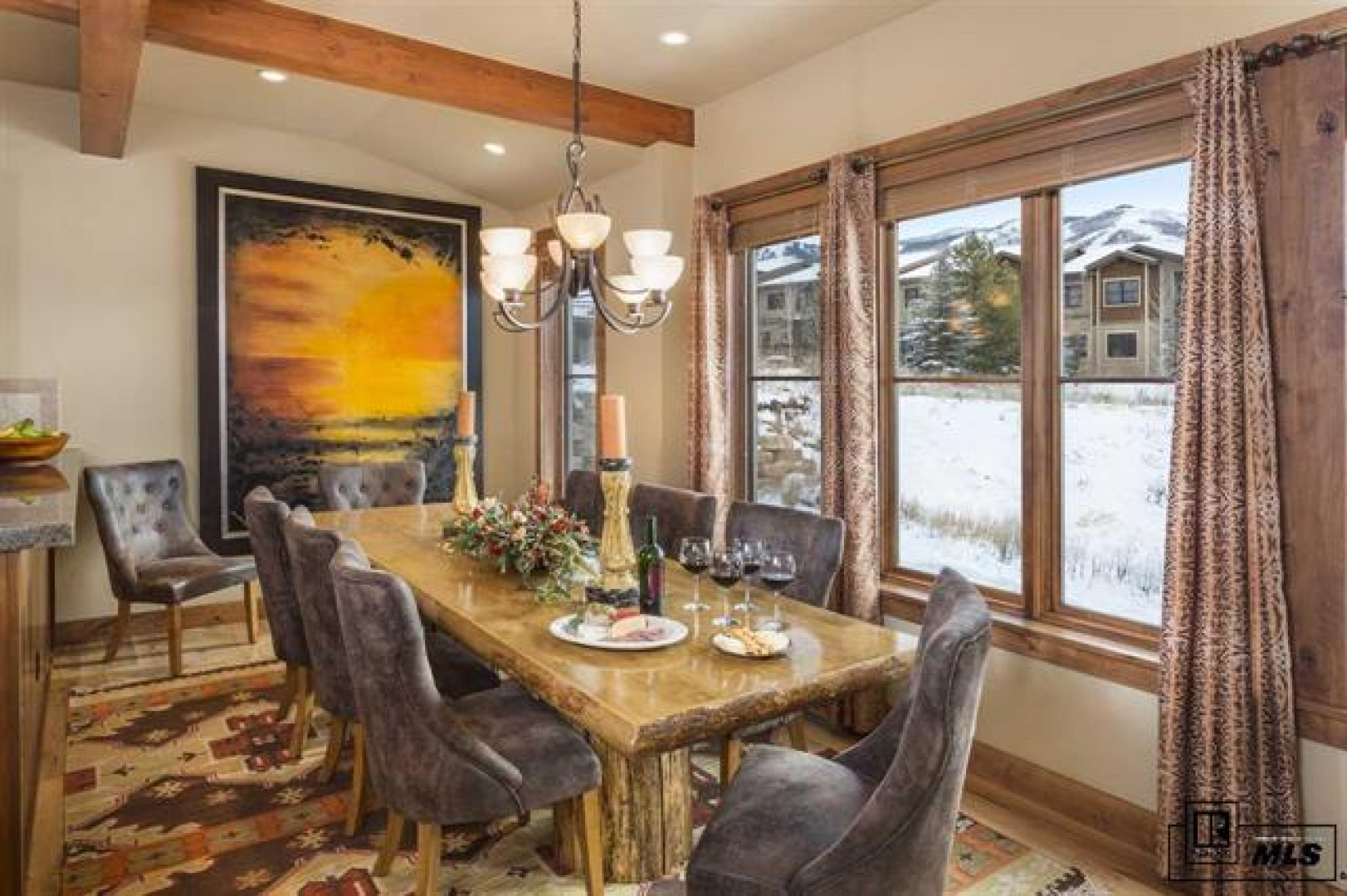 2002 Indian Summer Steamboat Springs Co 80487 Home For