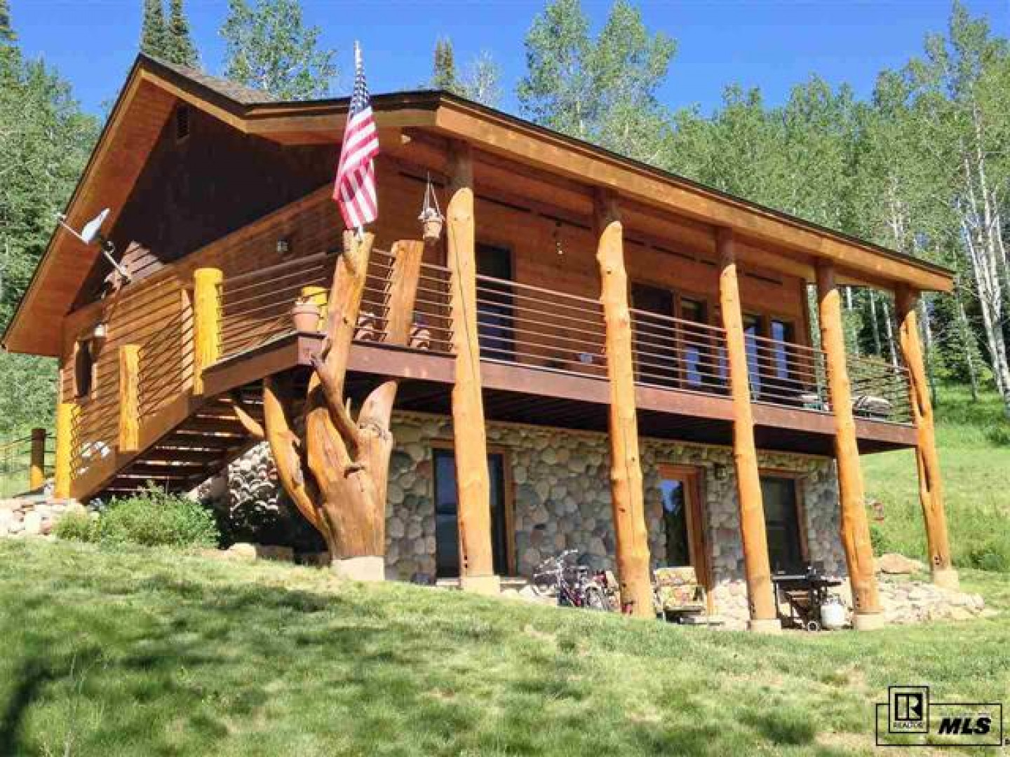 59355 Cripple Creek, Clark, CO 80428 - Home for Sale, MLS# S170717 ...