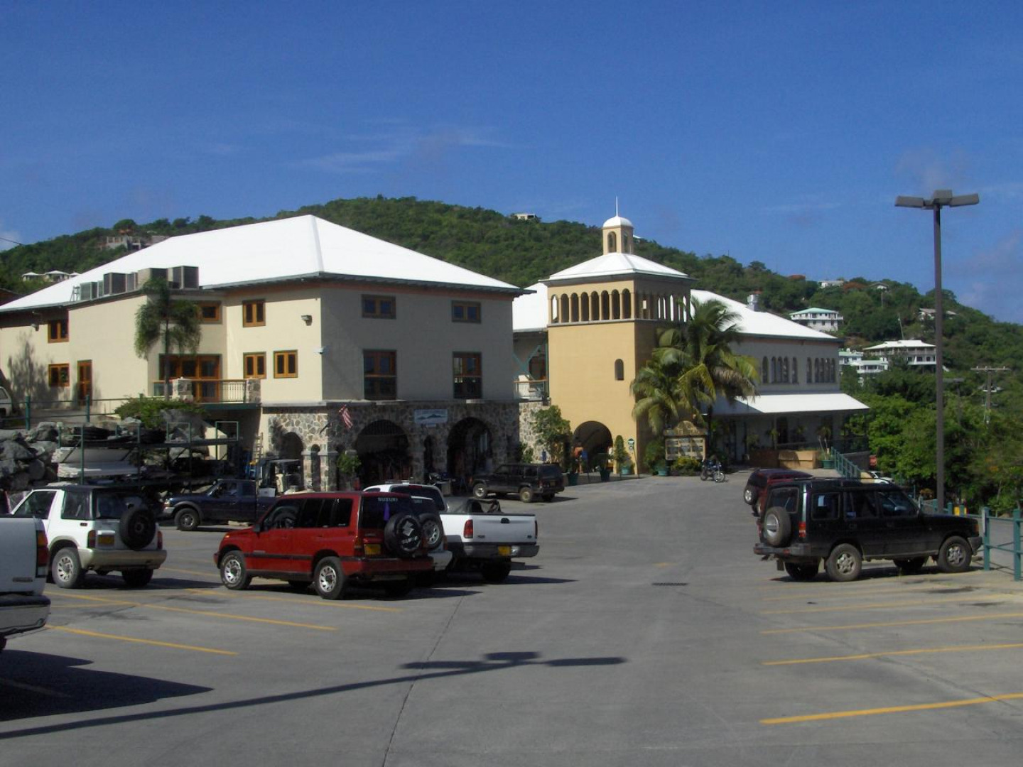 4a Enighed, St  John, USVI 00830, MLS# 08-313 | Holiday Homes