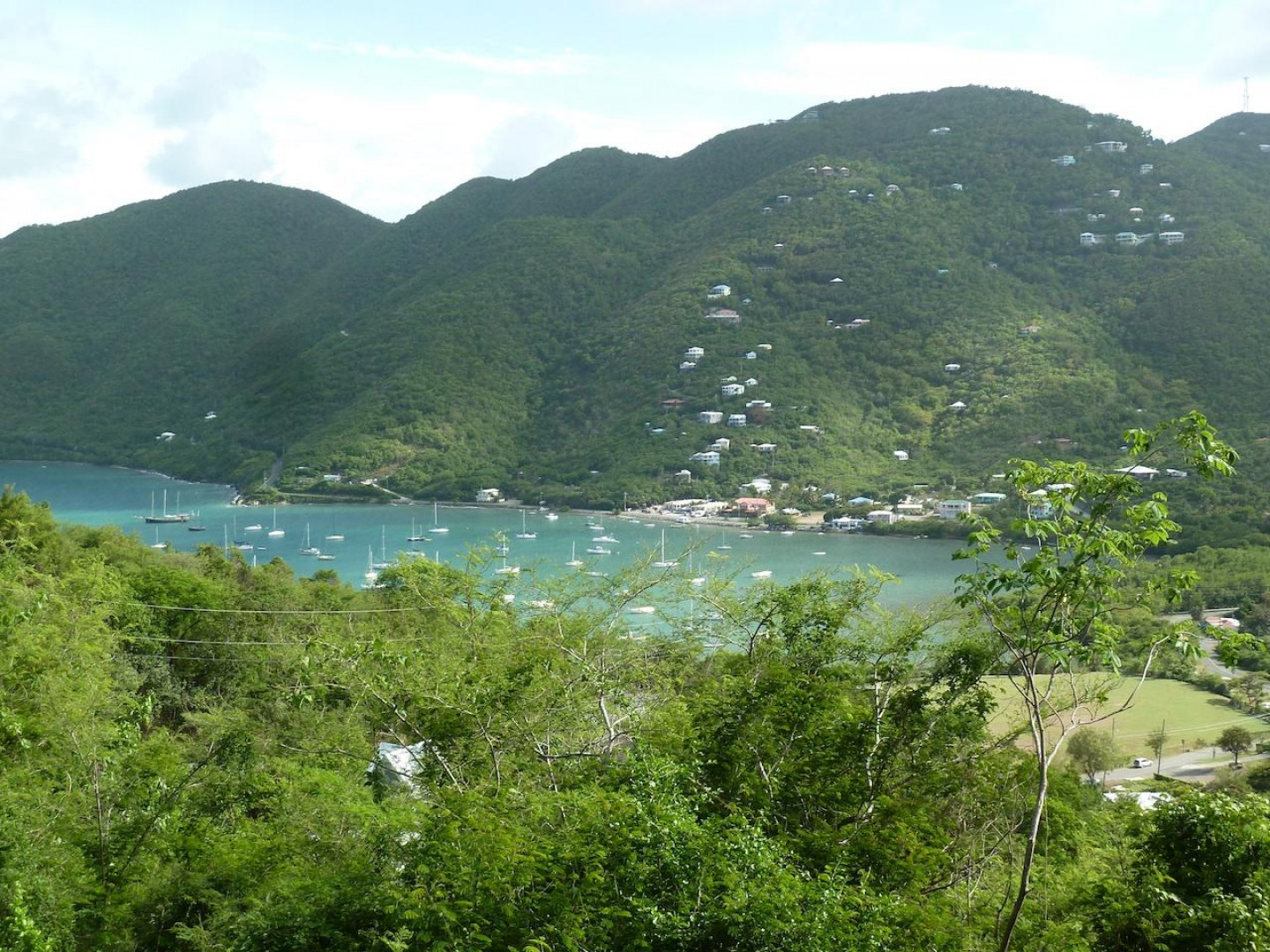 8-35 Emmaus, St. John, USVI 00830, MLS# 17-201 | Holiday Homes