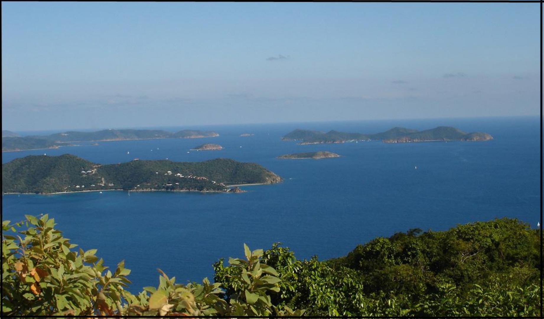 British Virgin Islands Property Law