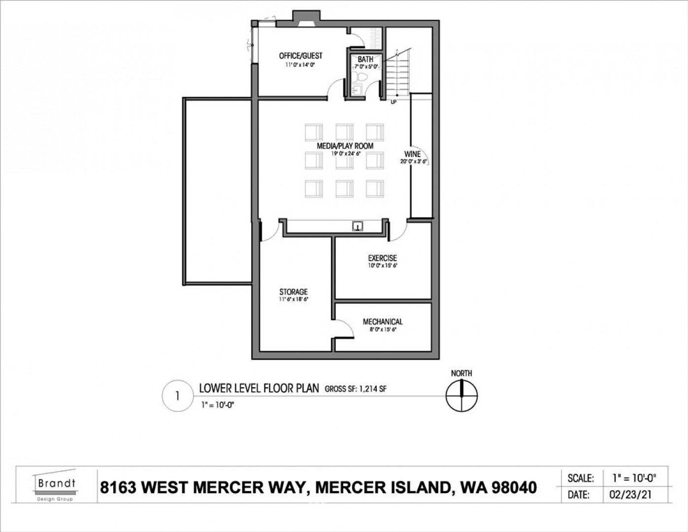 8163 West Mercer Way Photo 7