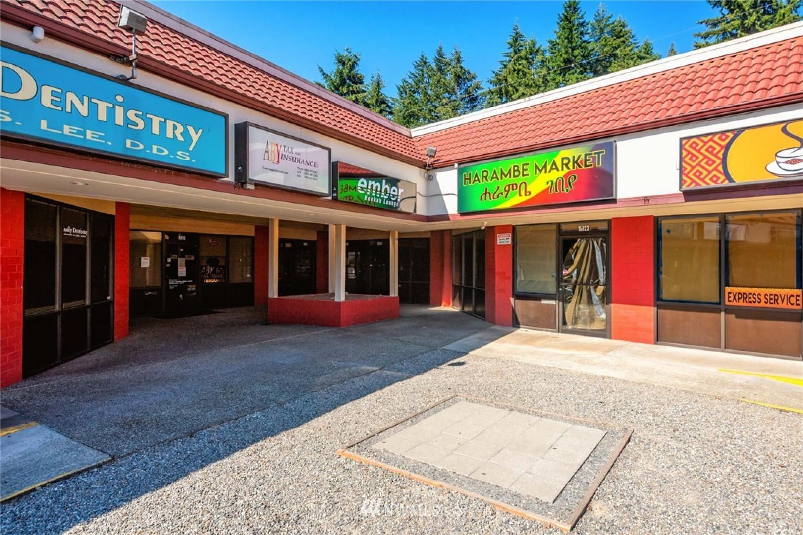 15001 Aurora Avenue N Photo 15