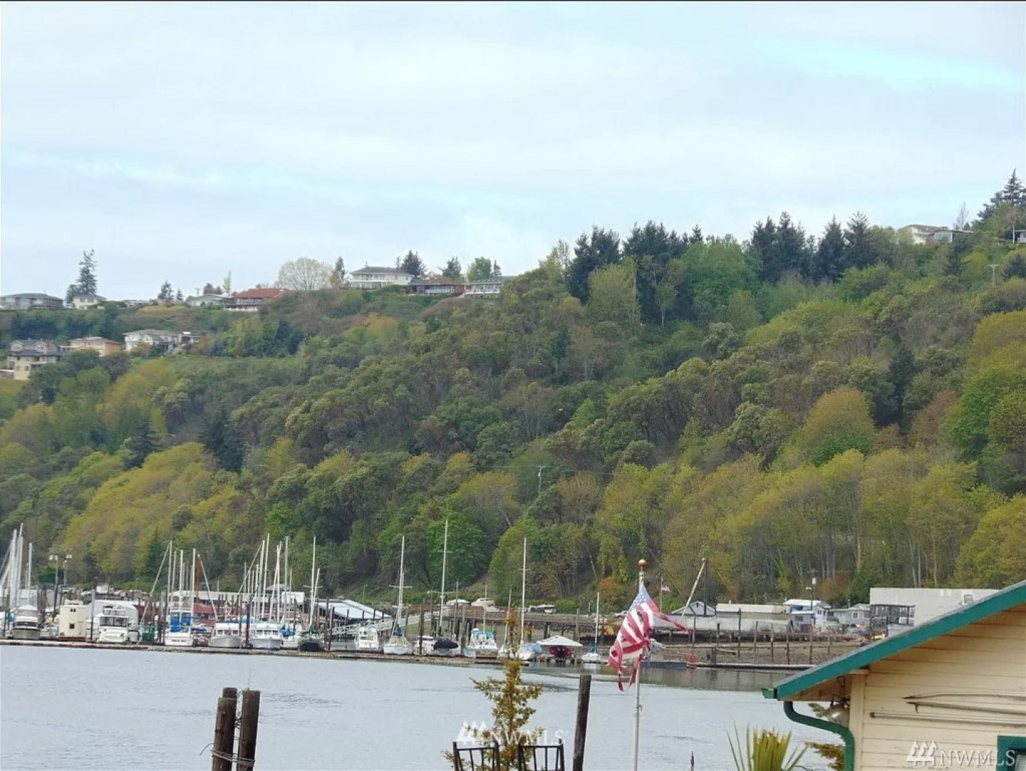 5801 Marine View Drive Photo 4