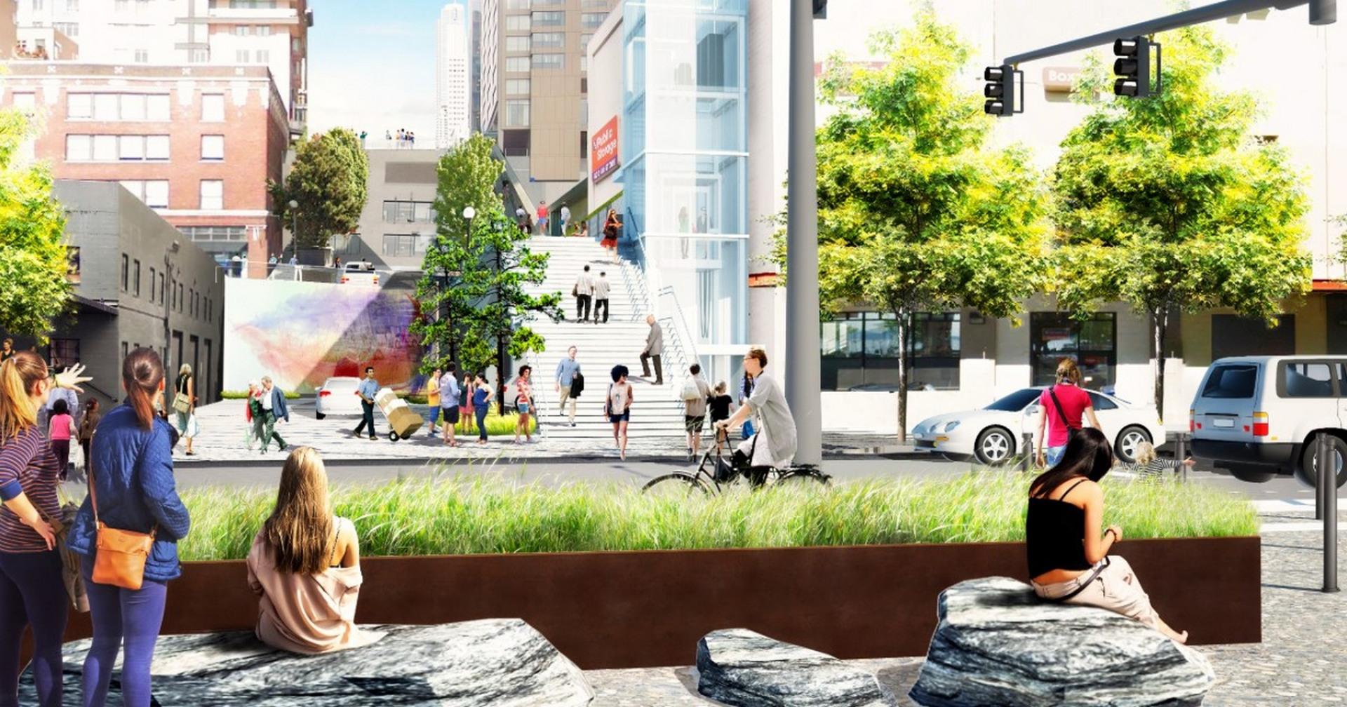 2030 Western Ave #711 Photo 44