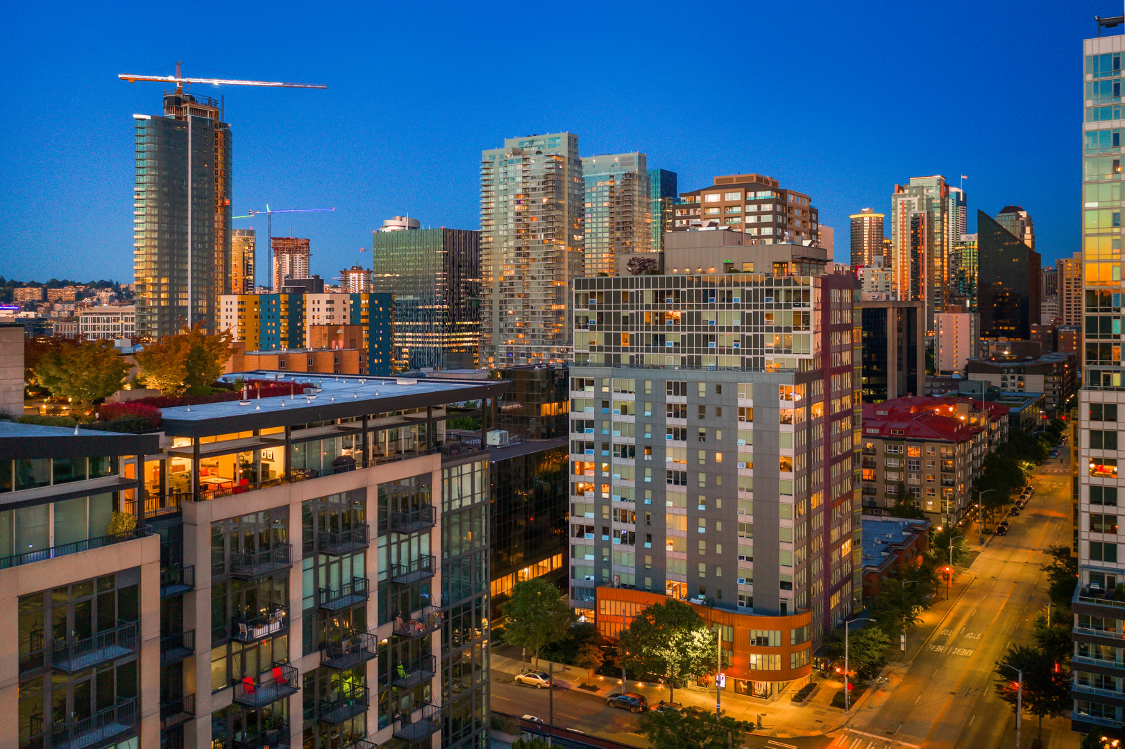 2720 3rd Ave #PH6 Photo 24